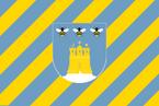 Chaudfontaine flag