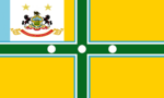 Pennsylvania State Flag Proposal No 38 Designed By Stephen Richard Barlow 23 SEP 2014 at 0456hrs cst