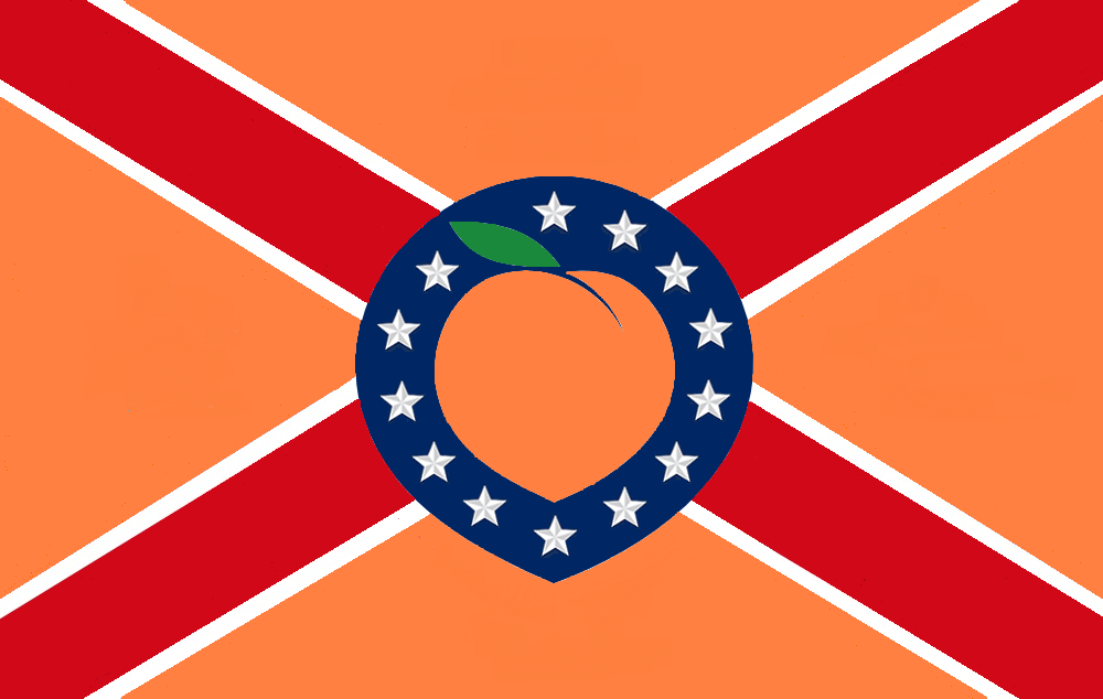 State Flags of Georgia | New Georgia Encyclopedia