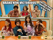 Victorious 70