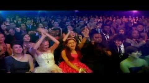 Victorious Tori Goes Platinum 1 Hour Special Promo