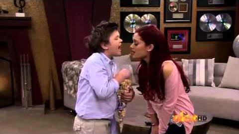 VICTORiOUS S04E08 Robbie Sells Rex Part 1