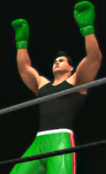 Little mac 2k14 vgcw