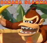 Bananaslamma