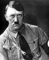 Adolf Hitler Real