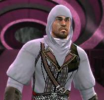 Ezio VCGW