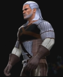 Geralt 2k14