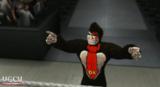Monkeyblood