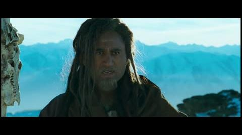 10,000 BC - The journey continues