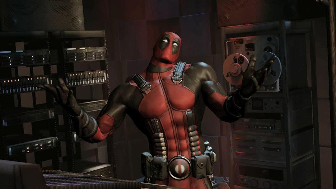 Deadpool - Gameplay Launch Trailer