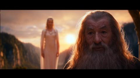 The Hobbit An Unexpected Journey (2012) - Theatrical Trailer 2 for The Hobbit An Unexpected Journey