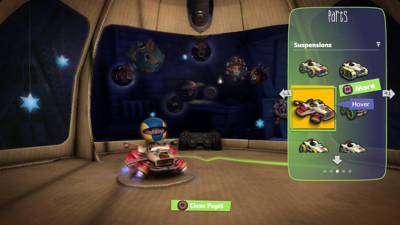 LittleBigPlanet Karting Developer Interview