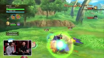 IGN Live Ni No Kuni Demo - E3 2012
