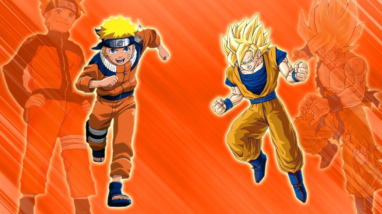 J-Stars Victory Vs. Goku vs Naruto Gameplay - TGS 2013