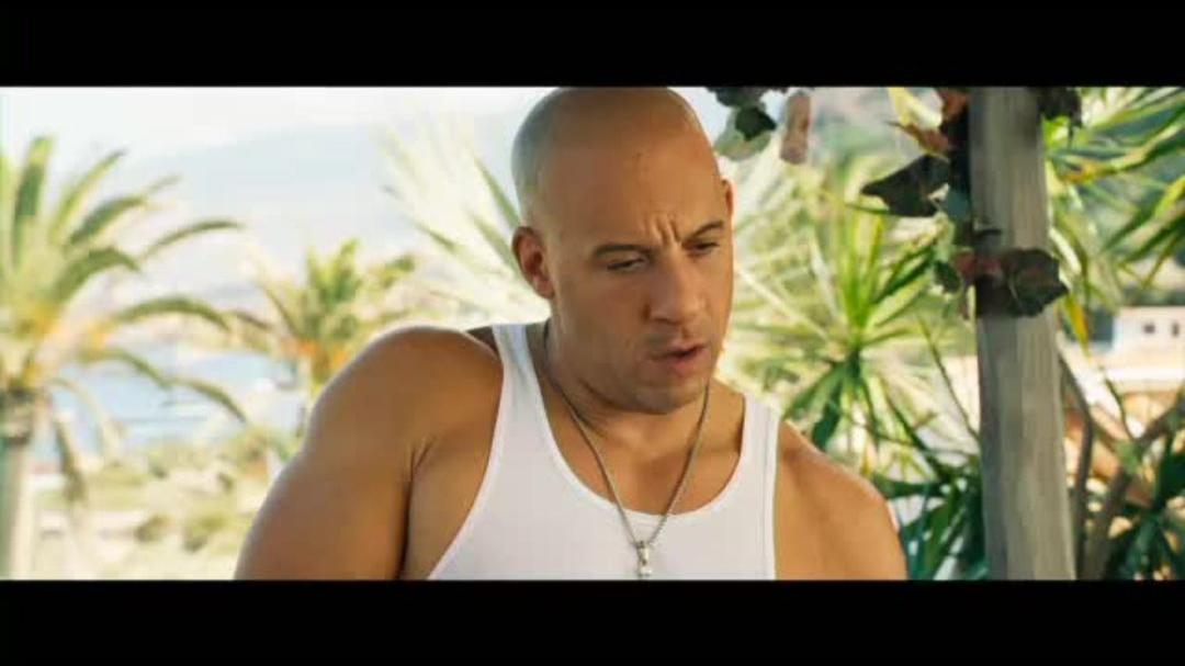 Fast and Furious Theatrical Trailer