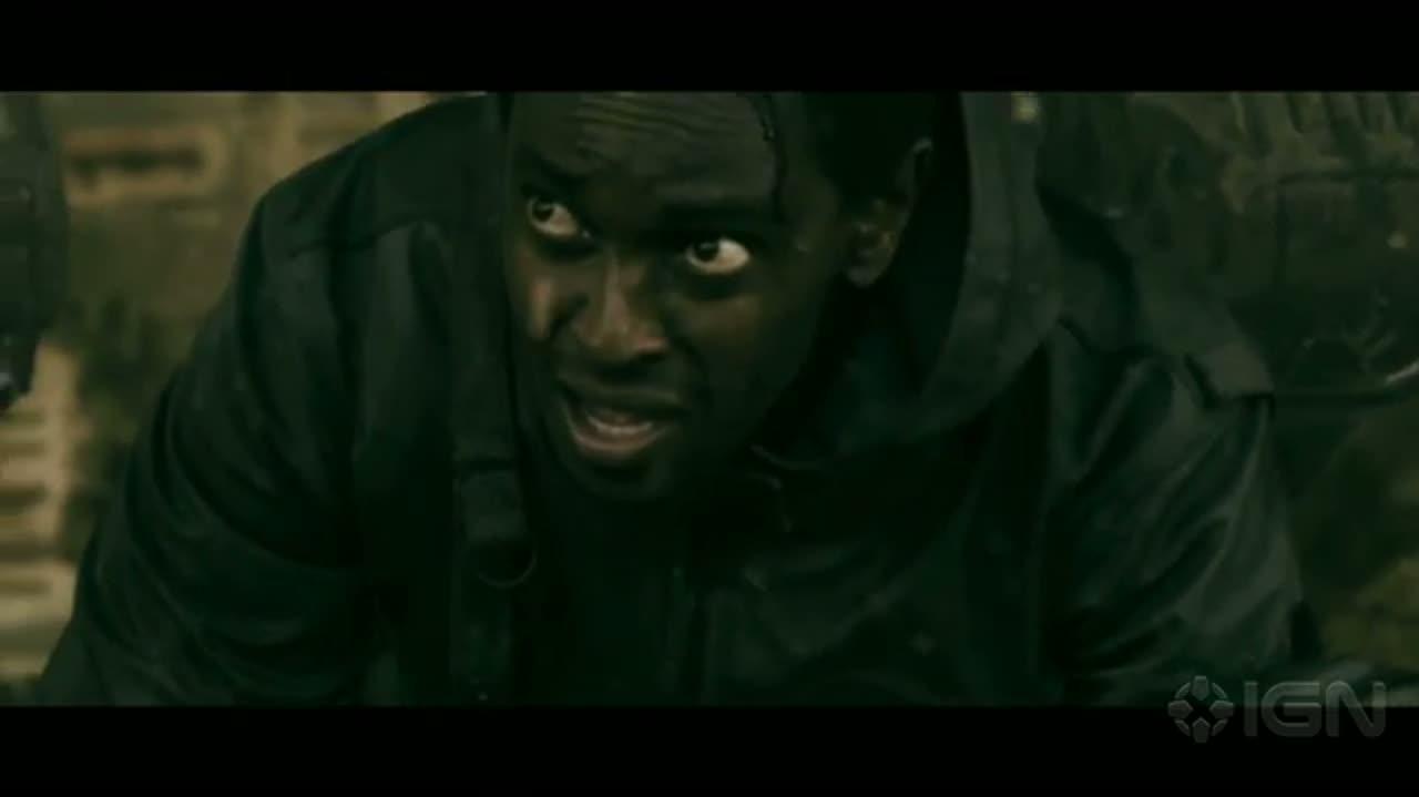 Hawken Live-Action Teaser Trailer