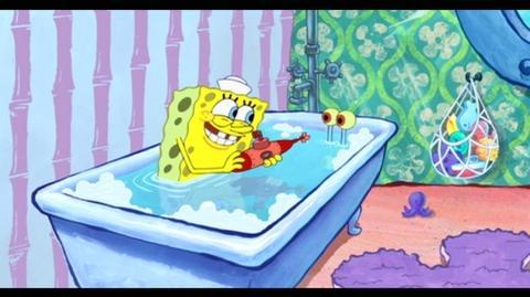 The SpongeBob SquarePants Movie (2004) - Trailer 3