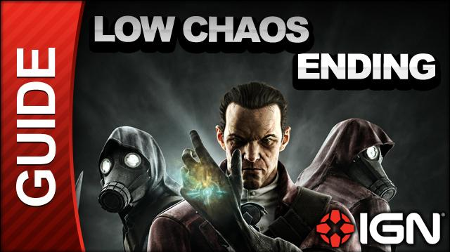 *SPOILERS* Dishonored - The Knife of Dunwall DLC - Low Chaos Walkthrough - ENDING
