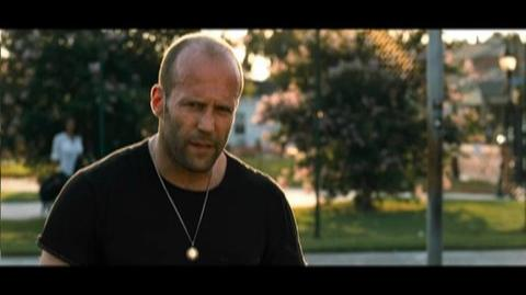 The Expendables (2010) - Clip Basketball Fight