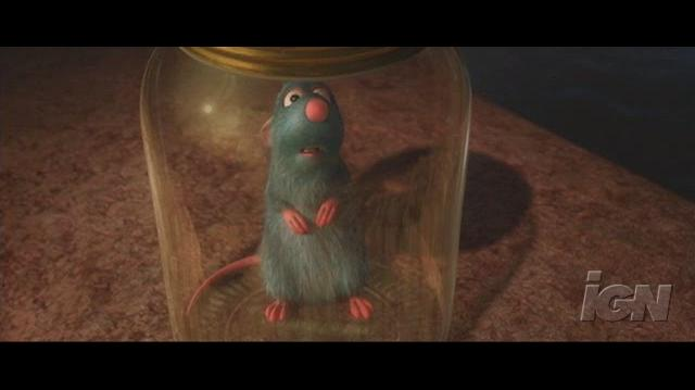 Ratatouille DVD Clip - You Understand Me