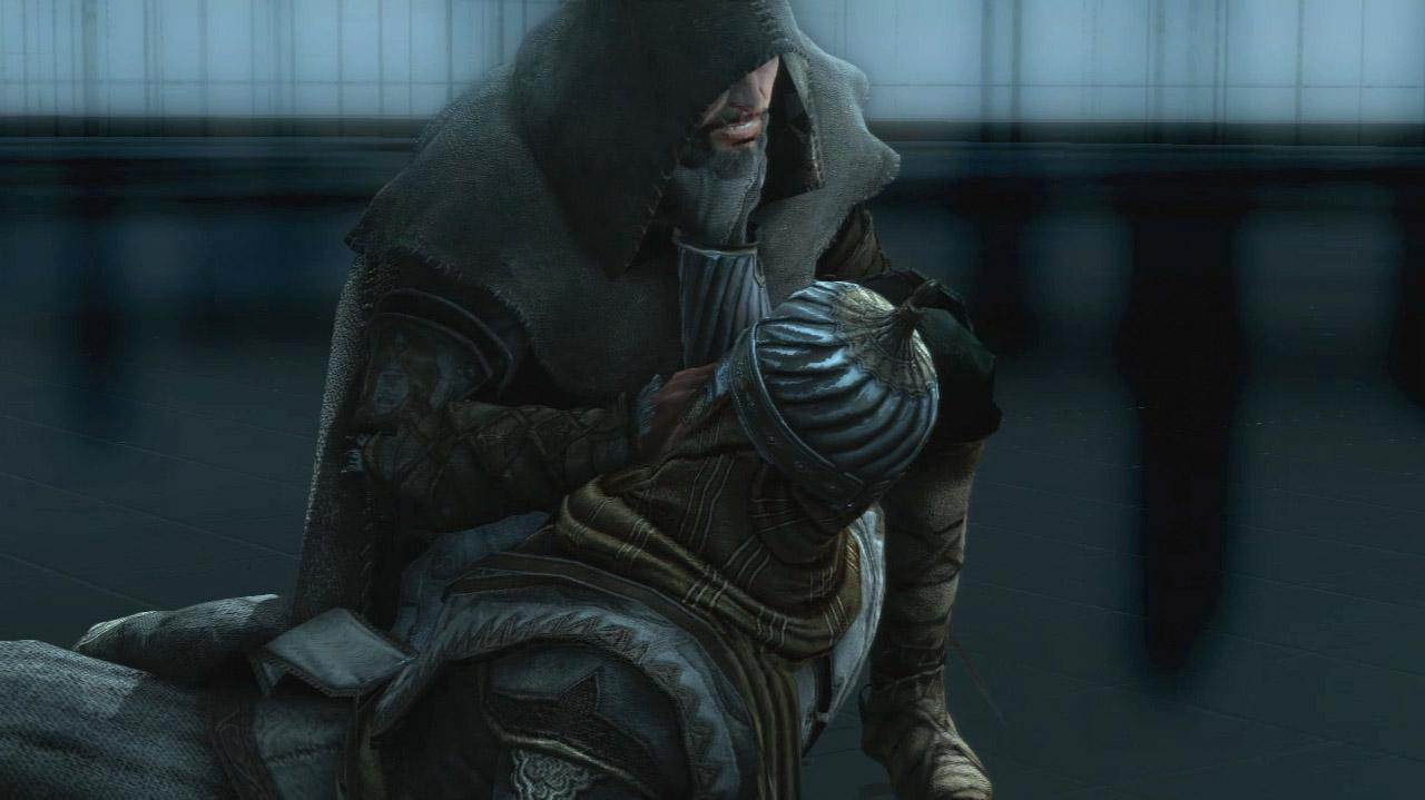 Assassin's Creed Revelations - Assassination of Shakulu - Gameplay