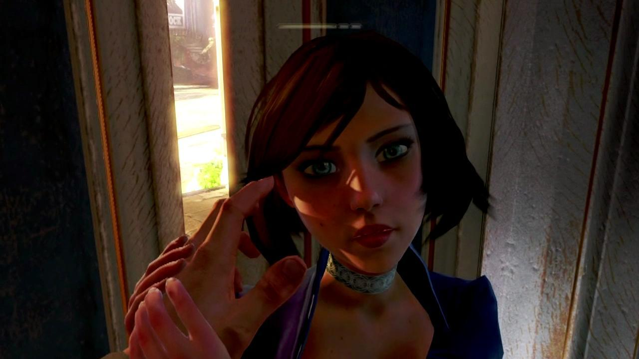 E3 2011 BioShock Infinite Trailer