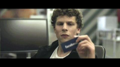 The Social Network (2010) - Open-ended Trailer for The Social Network 2