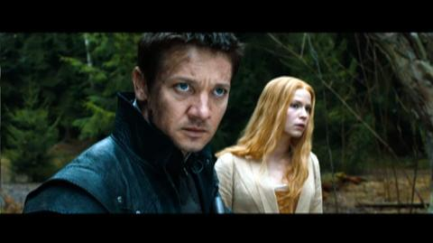 Hansel and Gretel Witch Hunters (2013) - Theatrical Trailer for Hansel and Gretel Witch Hunters