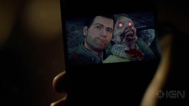 Dead Rising 4 E3 Announcement Trailer - E3 2016