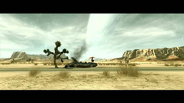 Beyond Good & Evil 2 Xbox 360 Trailer - Teaser