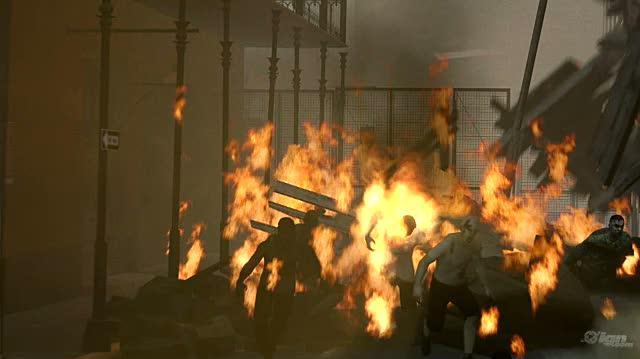 Left 4 Dead 2 Xbox 360 Trailer - E3 2009 Keep Fighting Trailer