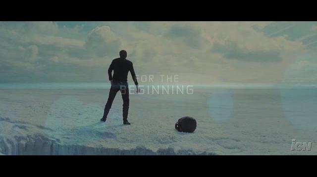 Star Trek Movie Trailer - Trailer 3