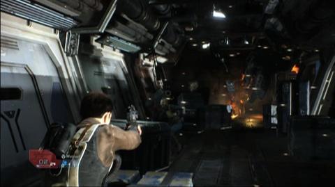 Star Wars 1313 (VG) () - Clip 2