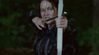 HUNGER GAMES (GERMAN TRAILER 1), THE