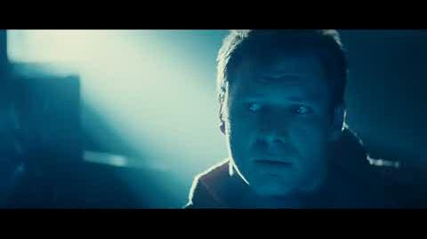 Blade Runner - The details of the job