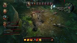 Divinity Original Sin Enhanced Edition - Consoles Combat Trailer