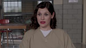 "Orange is the New Black - Season Two ""Career Counseling"" Clip"