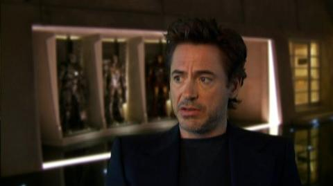 Iron Man 2 (2010) - Featurette Ultimate Iron Man - The Making Of Iron Man 2 - Iron Man Recap