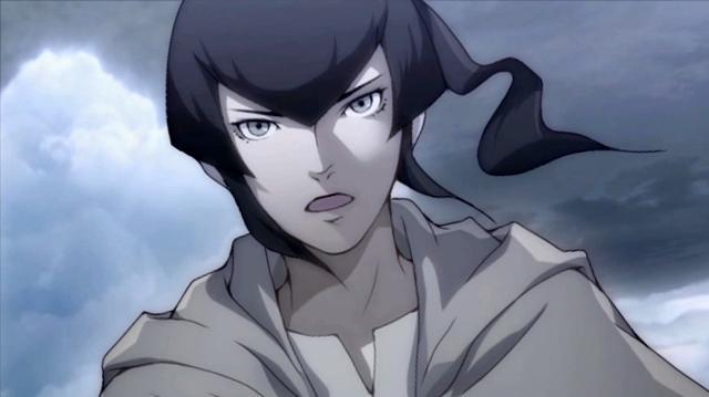 Shin Megami Tensei IV Debut Trailer
