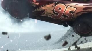 Cars 3 (New Zealand Teaser)
