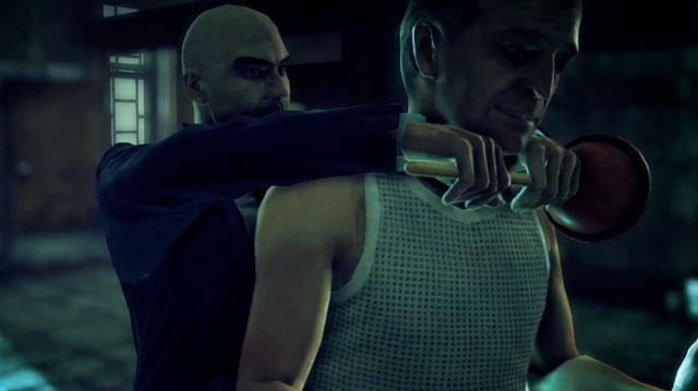 Hitman Absolution Introducing the World