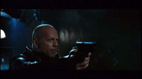 Live Free or Die Hard (2007) - Open-ended Trailer