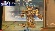 Borderlands The Pre-Sequel - Chapter 6 Let's Build a Robot Army (pt 02)