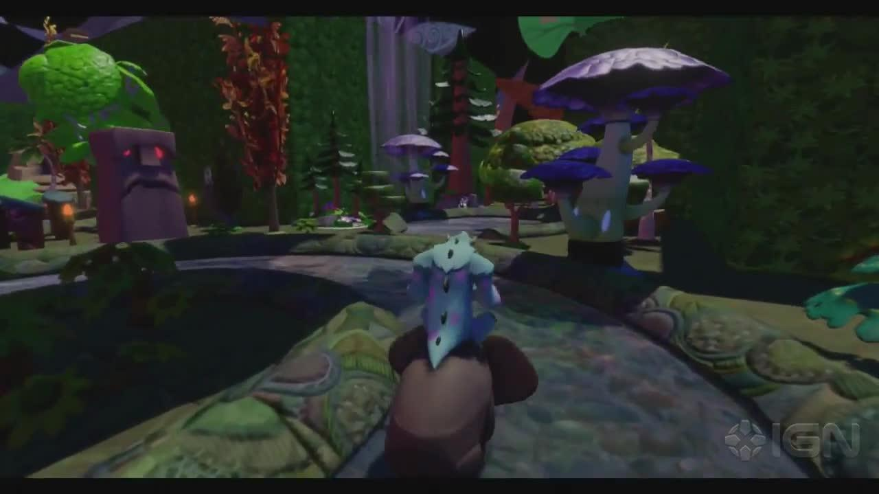 Disney Infinity - Toy Box Jungle Cruise Downloadable Playset