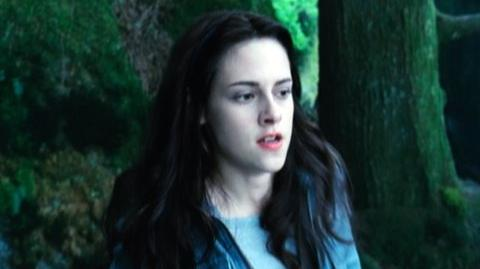 Twilight (2008) - Clip What if I'm the bad guy