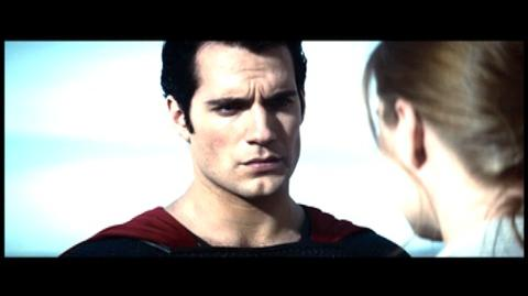 Man of Steel (2013) - Theatrical Trailer for Man of Steel