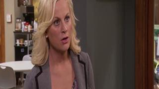 Parks And Recreation Ron & Tammys - Clip 2