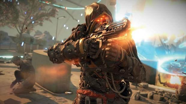 12 Minutes of Killzone Shadow Fall Gameplay - TGS 2013