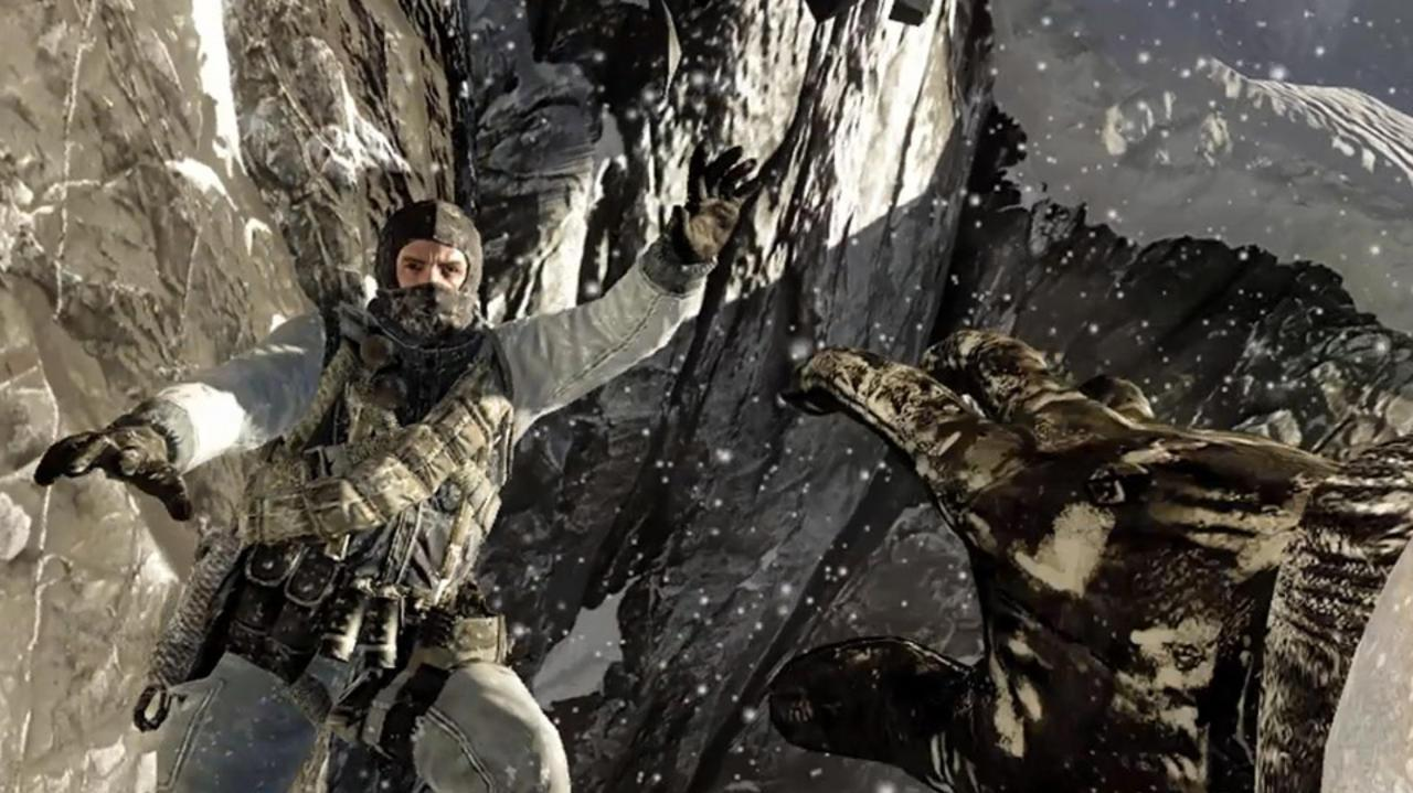 Call of Duty Black Ops Teaser Trailer