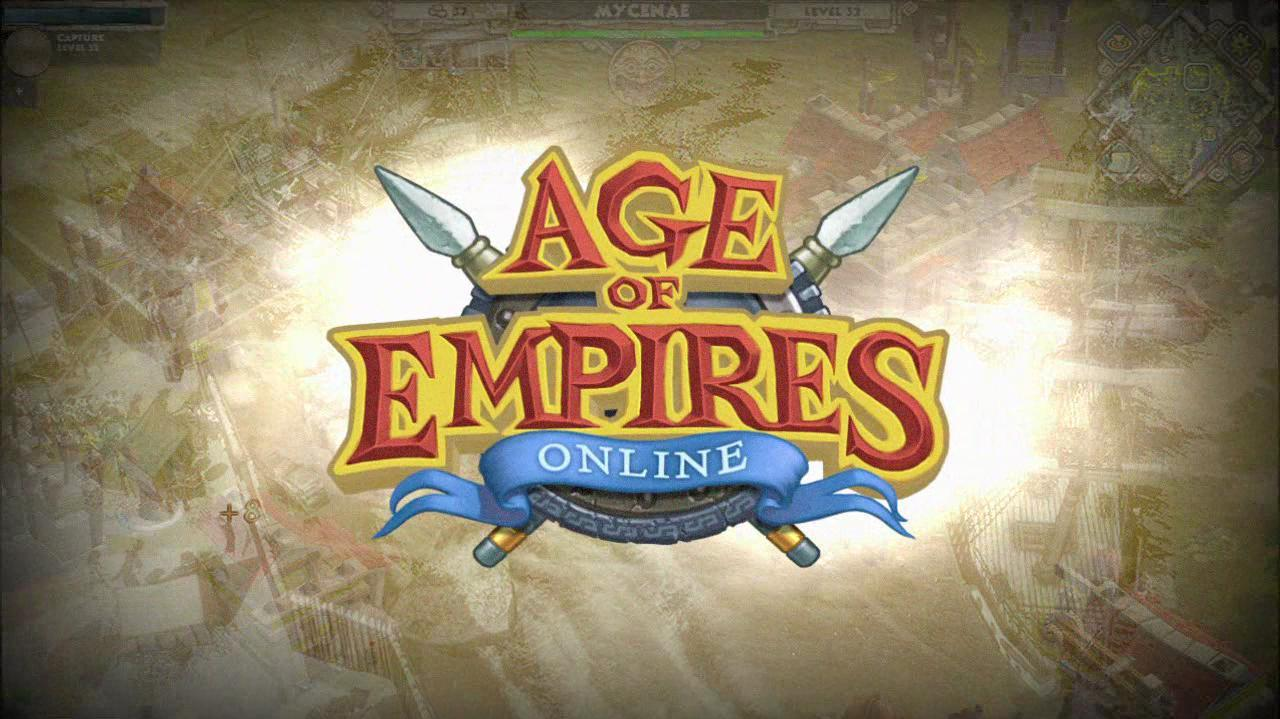 Age of Empires Online Video